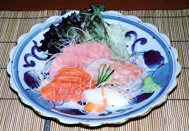 demi-sashimi
